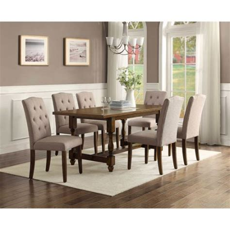better homes and gardens providence 7 dining set