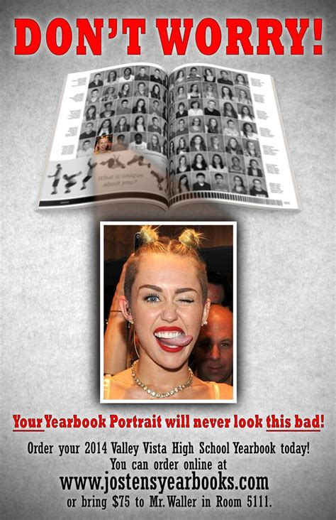 a hilarious yearbook sales poster yearbook ideas