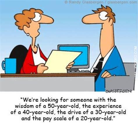 Looking For A Job Meme - funny job interview cartoon