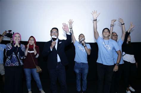 Film Susah Sinyal Di Bandung | screening quot susah sinyal quot di bandung hariansuara com