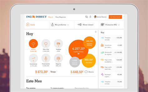 banco ing direct aplicaciones de bancos gestiona tus cuentas desde android