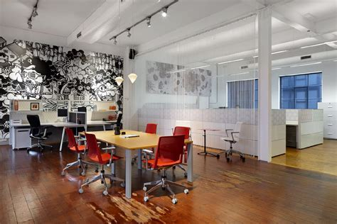 Office Open by Great Spaces Office Interior Design Services
