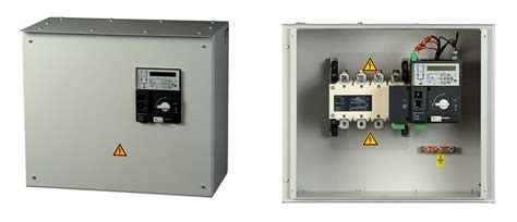 Panel Change Switch fg wilson ati transfer panel change switch for generators