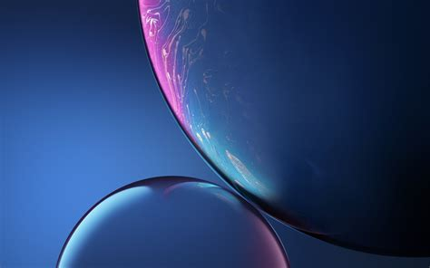 wallpaper bubbles blue iphone xr iphone xs iphone xs