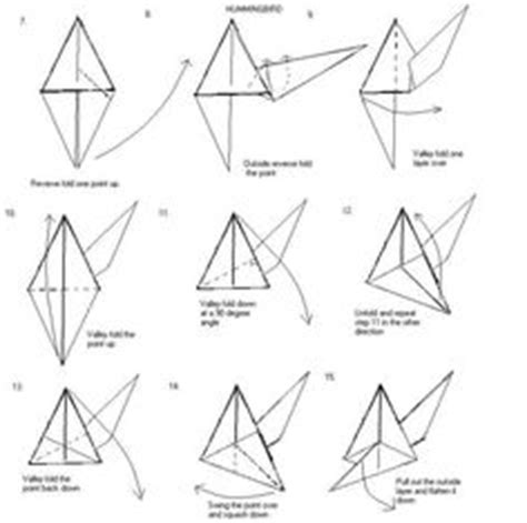 How To Make Origami Kunai - 1000 images about origami on origami