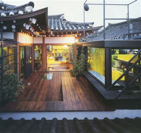 korean inspired house designs 44 best modern korean style house images on pinterest