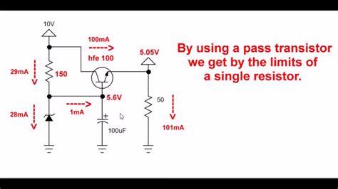 zener diode tutorial youtube