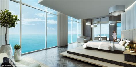 mansion bedrooms luxury life design the mansions at acqualina priced at