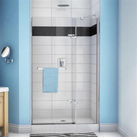 Maax Reveal Shower Door Maax 174 Reveal Pivot 33 1 2 Quot 35 1 2 Quot 2 Panel Shower Door
