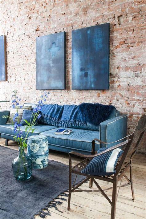 divano in stile divano stile industriale di arredamento