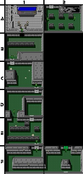 100 Floor Building Elevator Escape by Metal Gear Nes Building 3 Strategywiki The