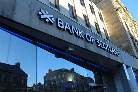 Banc Of Scotland by Bank Of Scotland Tops Complaints Table Daily Business