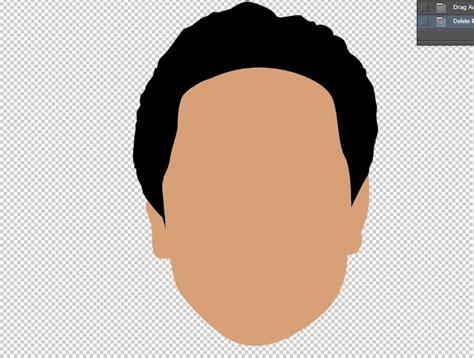 tutorial kartun vektor menggunakan photoshop photoshop tutorial membuat kartun vektor sederhana dari