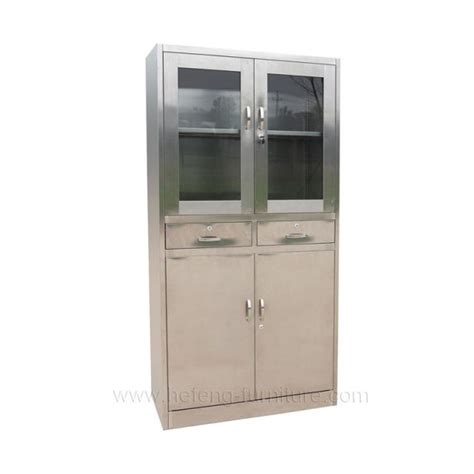 Lemari Stainless Steel stainless steel furniture luoyang hefeng furniture