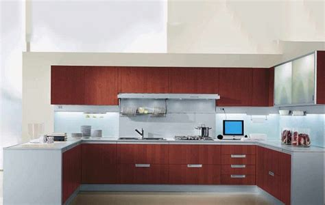 kitchen cabinets in lagos nigeria hitech design
