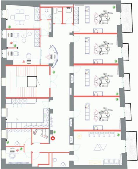 Plan Cabinet Dentaire by Plan Cabinet Dentaire Avec Les Meilleures Collections D Images