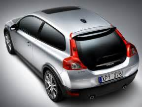 Buy Used Volvo C30 Buying A New Volvo C30 Fleet