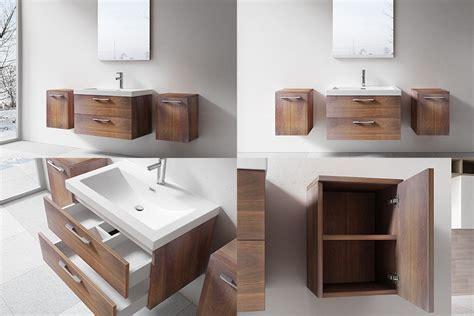 Waschbeckenunterschrank Rustikal by Badm 246 Bel Set Badezimmerm 246 Bel Waschbecken Unterschrank