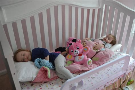In Same Crib by Moving To Toddler Beds Ct