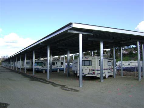car boat rv storage rv storage santee lakes