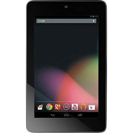 asus nexus 7 inch asus nexus 7 asus 1b32 7 inch 32 gb tablet walmart
