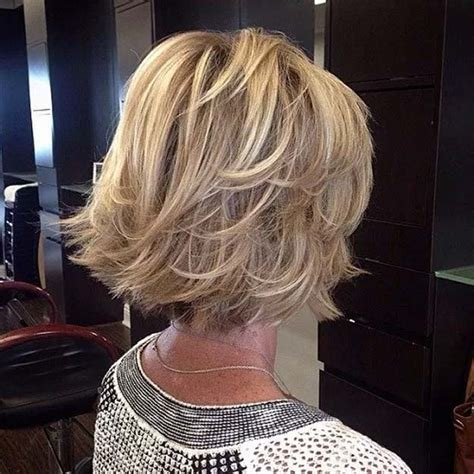 short bouncy bobs gt 60 yr old women images 33 best hairstyles for your 60s the goddess
