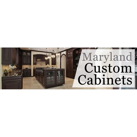 custom kitchen cabinets maryland maryland custom cabinets in frederick md 301 898 0