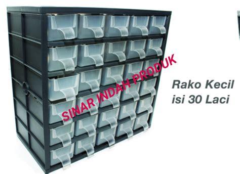 Lemari Plastik Grosir jual lemari rak komponen elektronik grosir dan ecer sinar
