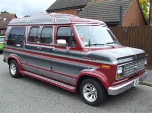 Vans Ford Ford Econoline 150 Vans Ford Custom Vans