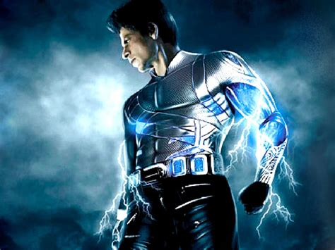 Shahrukh Khan Ra One Wallpapers | www.imgkid.com - The ...