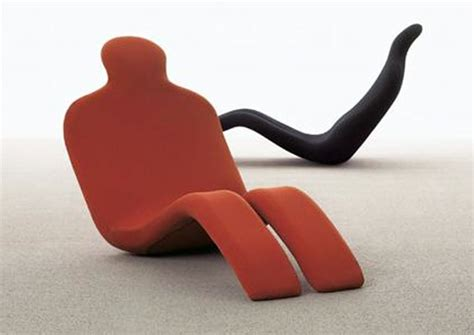 50 sleek funky and weird chair designs webdesigner depot