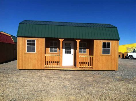 Weather King Sheds by Gallery Weather King Buildings