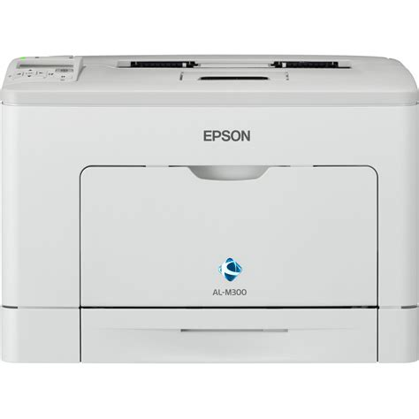 Toner Printer Epson epson workforce al m300d a4 mono laser printer c11cc63011by