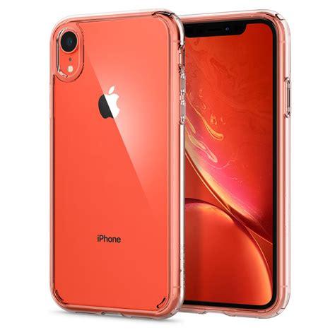 iphone xr case ultra hybrid spigen