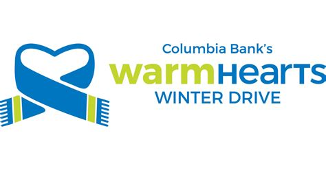 columbia bank columbia bank raises 200 000 to benefit homeless