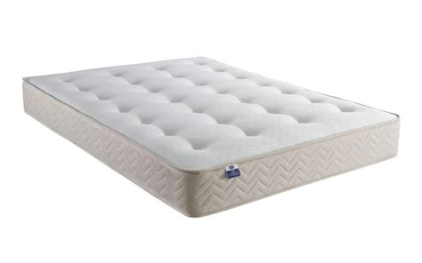 800 Mattress Reviews by Silentnight Montreal Memory 800 Mirapocket Mattress