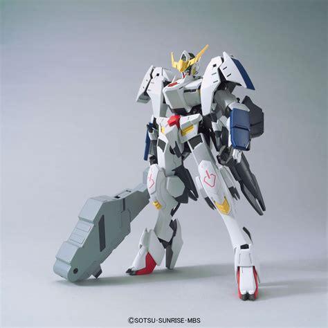Gundam Barbatos Ko Gdm 01 amiami character hobby shop mobile suit gundam iron