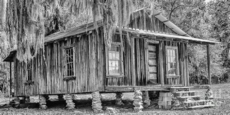Cracker Style Homes old florida cracker house photograph by scott moore