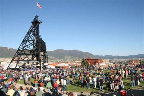 national folk festival photo de butte montana tripadvisor