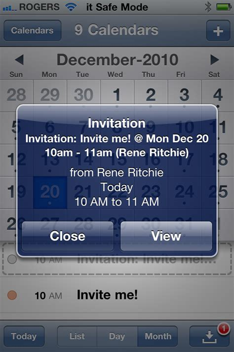 Calendar Updated Invitation Daily Tip How To Invite Someone To A Calendar Event
