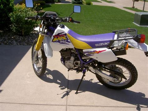 Suzuki Dr 350 Specs Suzuki Suzuki Dr 350 Se Moto Zombdrive