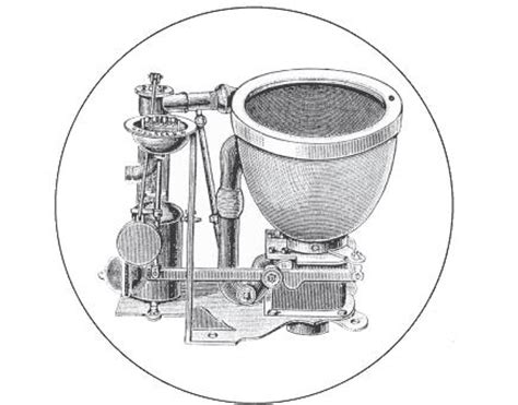 When Was Plumbing Invented Joseph Bramah S Improved Version Was The Practical