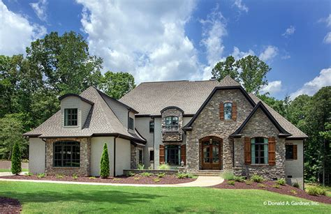 country homes designs french country house plans archives houseplansblog