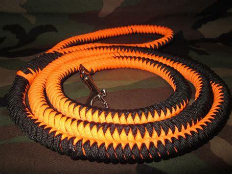 paracord leash paracord leash hubpages