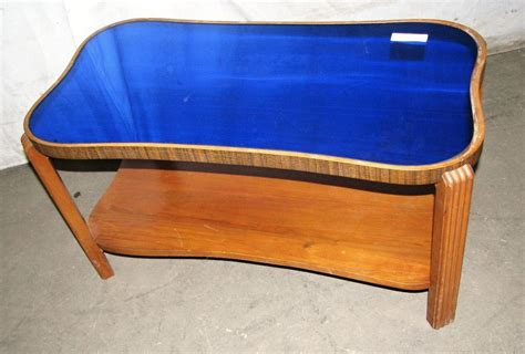 deco blue glass coffee table deco blue glass coffee table coffee table design ideas