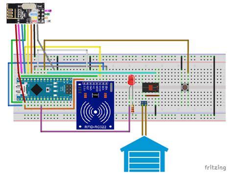 genie door openers wiring diagram genie get free image