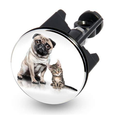 hunde waschbecken design waschbecken st 246 psel excenter stopfen hund katze
