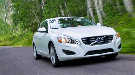 2013 volvo s60 t5 awd 2013 volvo s60 t5 awd sedan review specs price and photos roadandtrack com