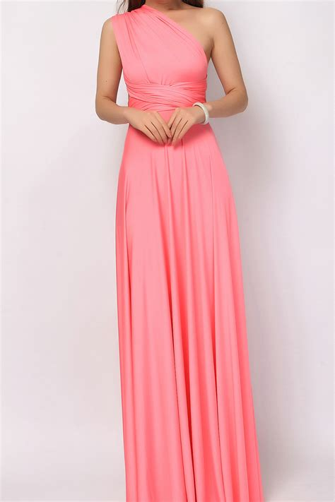 maxi infinity dress watermelon maxi infinity dress bridesmaid dress lg 04