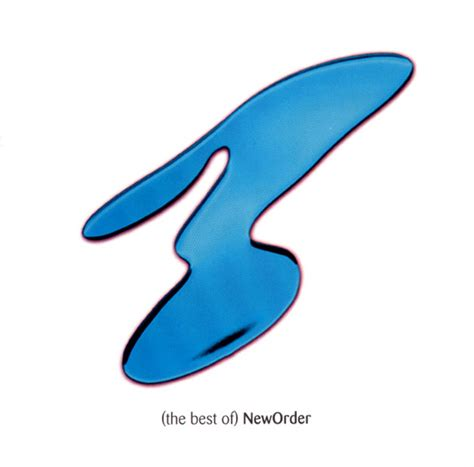 best new albums new order albums the best of new order